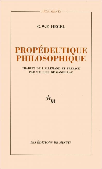connaissance philosophie cours