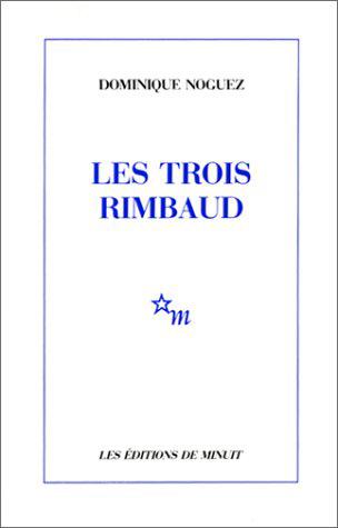 """Résultat de recherche d'images pour """"Les Trois Rimbaud"""""""